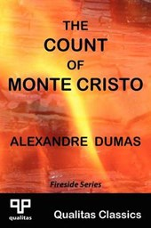 The Count of Monte Cristo (Qualitas Classics)
