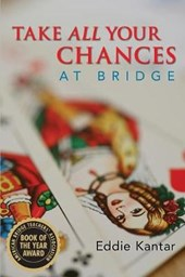 Take All Your Chances at Bridge