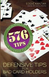 Defensive Tips for Bad Card Holders