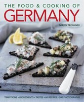 Food and Cooking of Germany