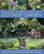 Designing & Creating a Cottage Garden