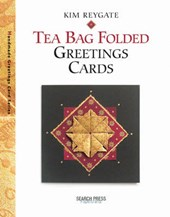 Tea Bag Folded Greetings Cards