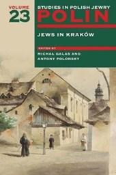 Polin Studies in Polish Jewry