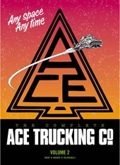 Complete Ace Trucking
