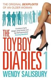 Toyboy Diaries 1