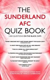 Sunderland AFC Quiz Book