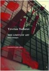 The Limits of Art | Tzvetan Todorov |