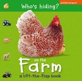 Who's Hiding?: On The Farm