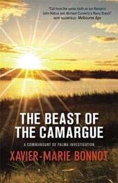 Beast of the Camargue