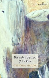 Beneath a Portrait of a Horse