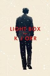 Light Box   K. J. Orr  