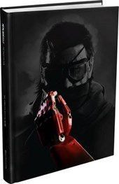 Metal Gear Solid V: the Phantom Pain - the Complete Official
