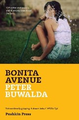 Bonita Avenue   Peter (author) Buwalda  