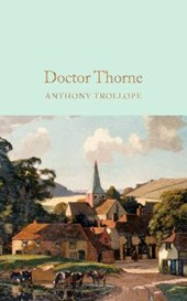 Collector's library Doctor thorne
