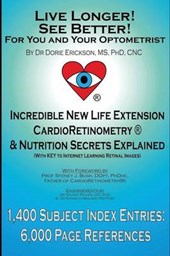 Live Longer! See Better! for You and Your Optometrist