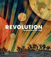 Revolution: Russian Art 1917-1932