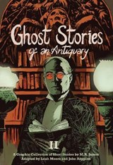 Ghost stories of an antiquary (02)   M.R. James  