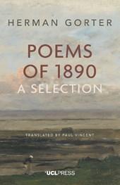 Herman Gorter: Poems of 1890