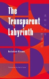 Transparent Labyrinth
