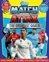 Match Attax Greatest Goals