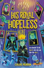 His Royal Hopeless
