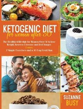 Ketogenic Diet For Women After 50