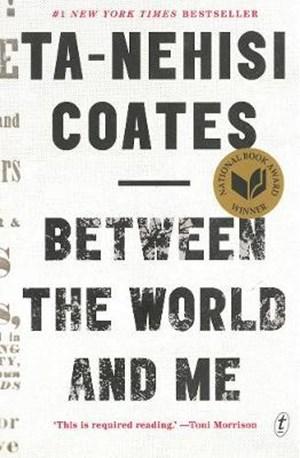 Ta-Nehisi Coates en Adam Johnson winnen National Book Awards 2015