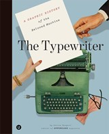The Typewriter | Vangool, Janine |