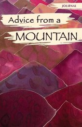 Advice from a Mountain - Journal