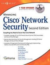 Managing Cisco Network Security