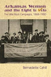 Arkansas Women and the Right to Vote