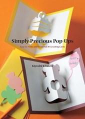 Simply Precious Pop-Ups