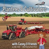 Planters & Cultivators