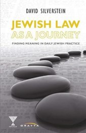 Jewish Law as a Journey