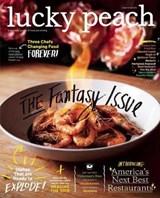 Lucky Peach #16 | auteur onbekend |
