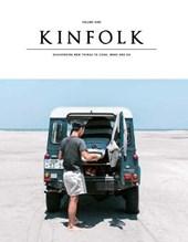 Kinfolk vol.9 define your weekend