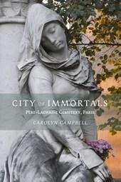 City of Immortals