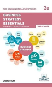 Business Strategy Essentials You Always Wanted To Know