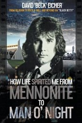 How Life Spirited Me from Mennonite to Man O' Night