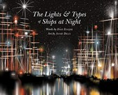 Mcseeney's: the lights and types of ships at night