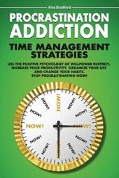 Procrastination Addiction