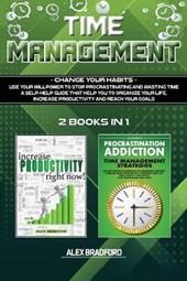 Time Management Change your Habits