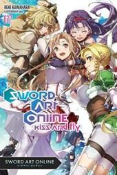 Sword Art Online, Vol. 22 light novel