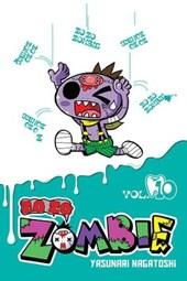 Zo Zo Zombie, Vol. 10