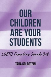 Our Children Are Your Students