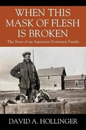 When this Mask of Flesh is Broken