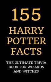 155 Harry Potter Facts