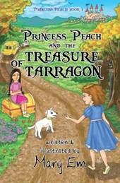 Princess Peach and the Treasure of Tarragon