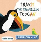 Travis the Travelling Toucan: In Birmingham