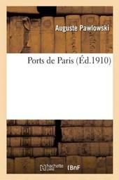Ports de Paris